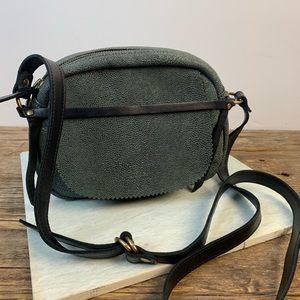atelier / jack gomme happy small shoulder bag